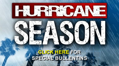 St.Maarten Hurricane Season 2012